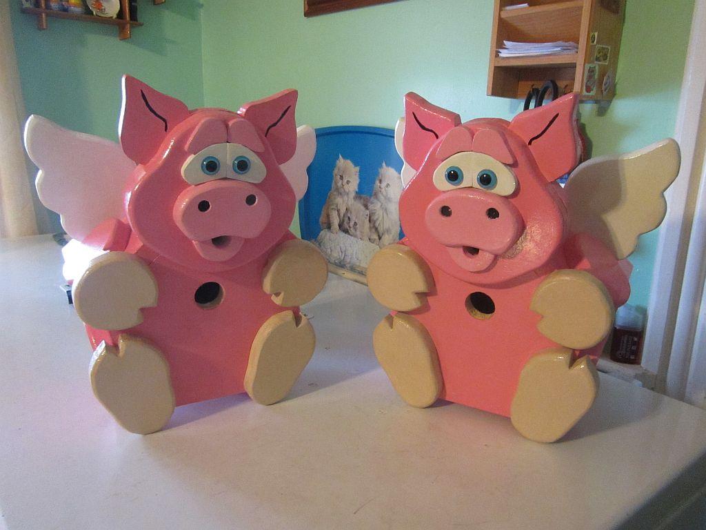 PIGS 001